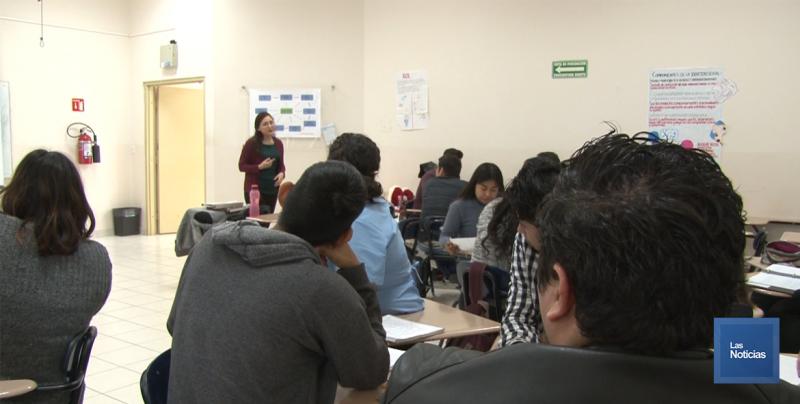 En Cajeme, la Universidad de Sonora la única institución en México que imparte psicología de salud