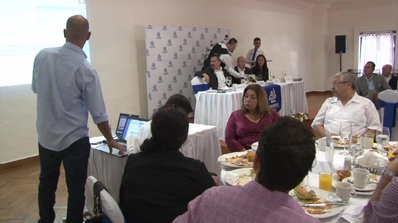 Avalan IP de Mazatlán, programa Jóvenes Construyendo El Futuro