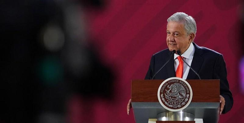 López Obrador no pidió la renuncia al titular del órgano regulador energético
