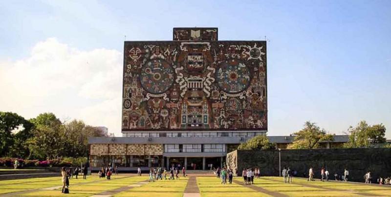 UNAM lidera la lista de mejores universidades latinoamericanas
