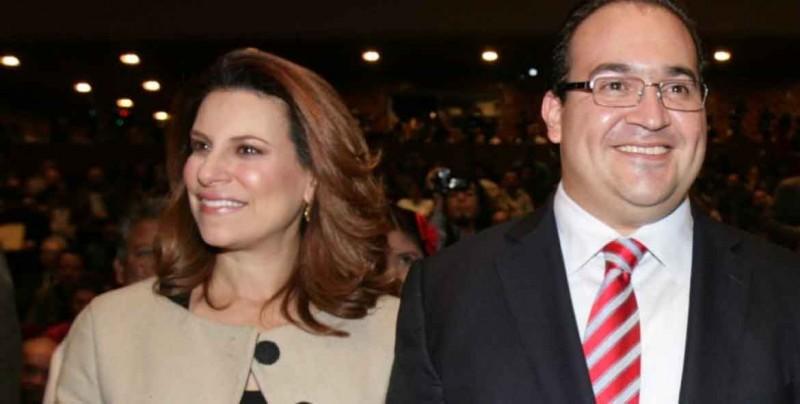 Javier Duarte envía carta para defender desde prisión inocencia de su esposa