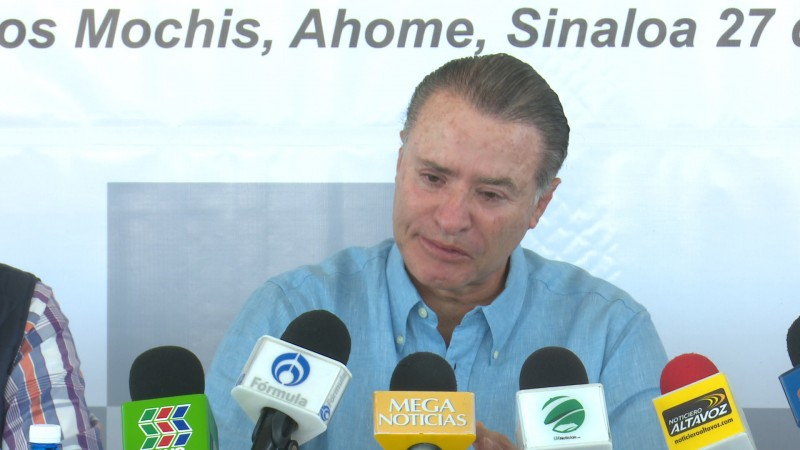 Conflicto en la UAIS se ha politizado: Gobernador