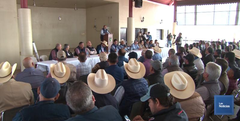 Productores agrícolas rechazan política agropecuaria del Gobierno Federal