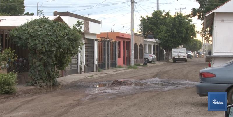 En Cajeme, vecinos piden acciones al Oomapasc