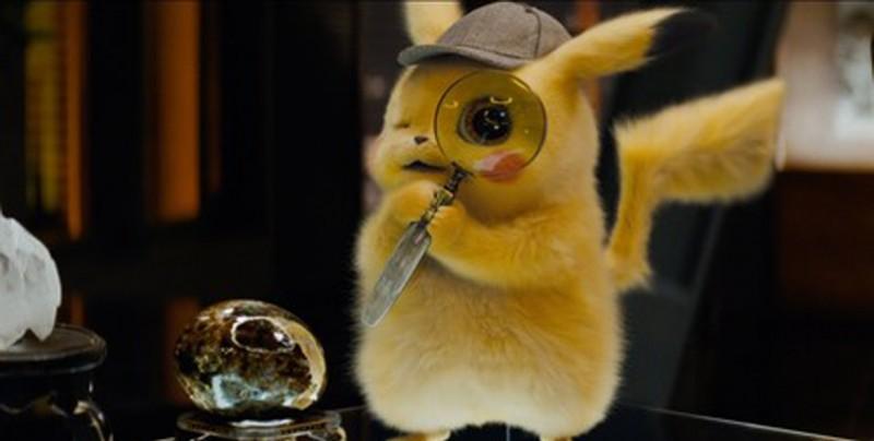 """Todos los pokémons en el segundo trailer """"Detective Pikachu"""" por orden de aparición"""