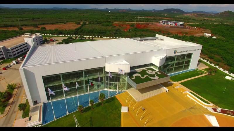 Ponen en venta el Centro de Convenciones de Mazatlán