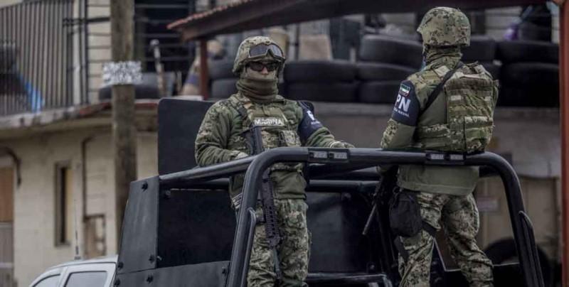 Congreso aprueba la Guardia Nacional