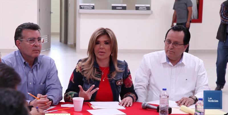 Anuncia Claudia Pavlovich Plan Emergente para Salud en Sonora