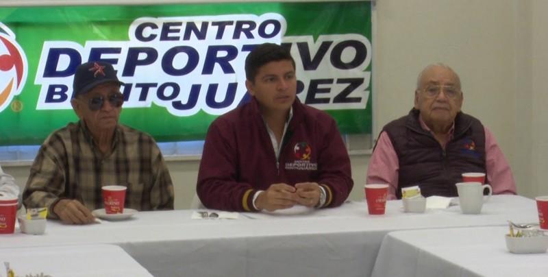 Deportivo Juárez anuncia festejos de aniversario