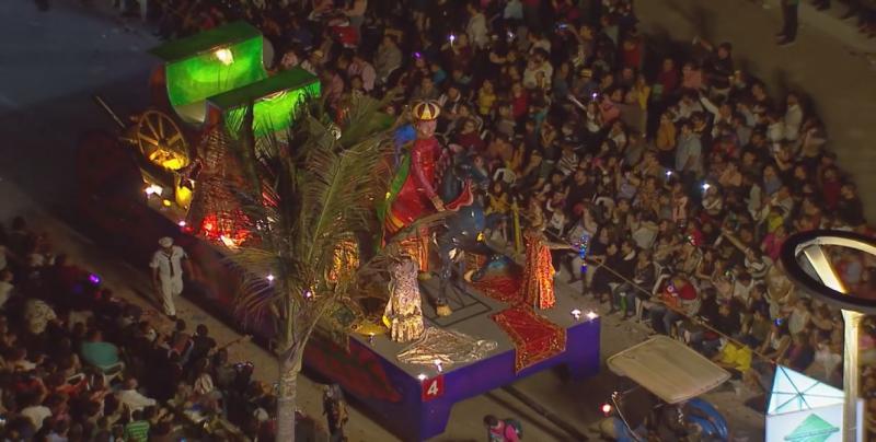 Suspensión oficial en la UAS por Carnaval
