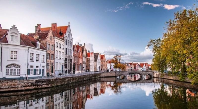 Los 10 lugares que según los viajeros debes visitar alguna vez en tu vida