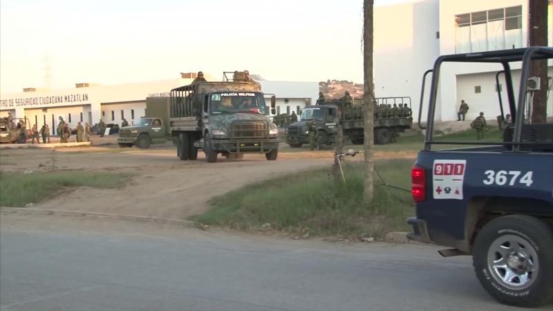 Sinaloa aprueba la Guardia Nacional: Renato Ocampo Alcántar