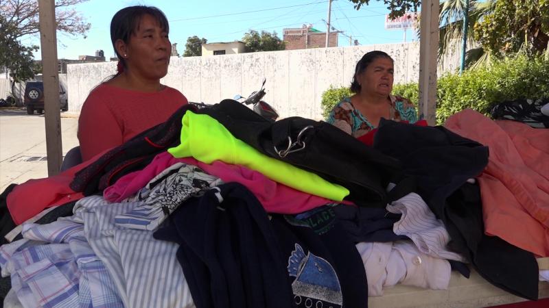 Arman bazar para ayudar a los más desprotegidos en Mazatlán