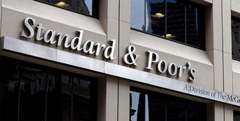 Standard & Poor's cambia a negativa la perspectiva de Pemex