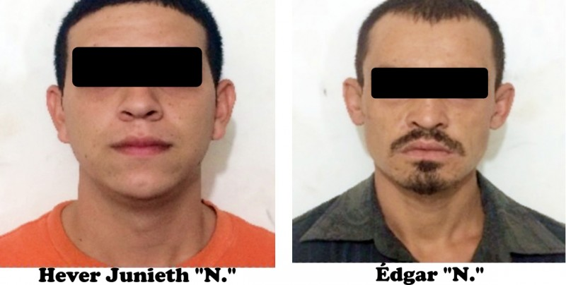 Sentencian a 45 años de cárcel a tres feminicidas