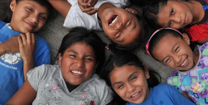 """""""40 Días por la niñez"""" busca frenar la violencia contra menores en Guatemala"""