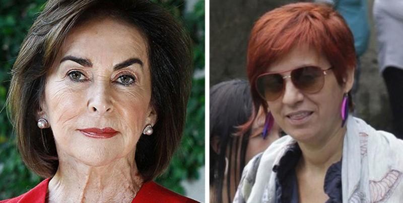 Iris Fontbona es la mujer latina más rica y Ortega, la española, según Forbes