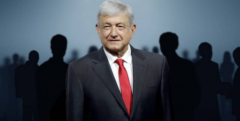 Gobernadores mexicanos resienten abucheos en actos de López Obrador
