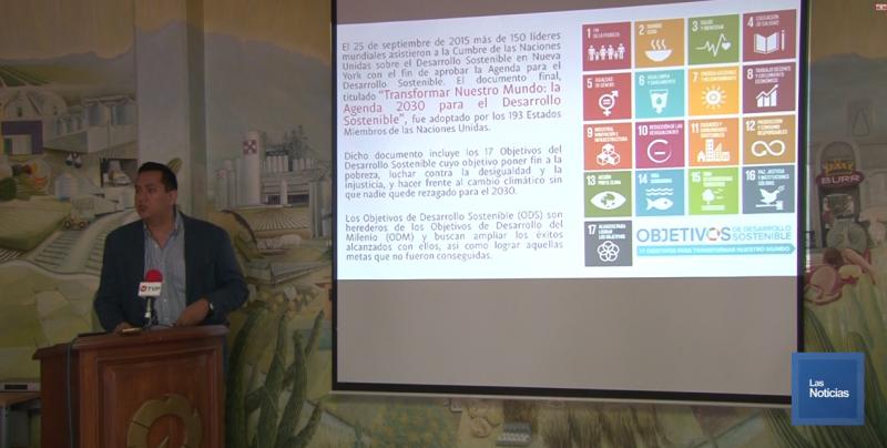 La Agenda 2030 de Naciones Unidas, una estrategia buena para Cajeme