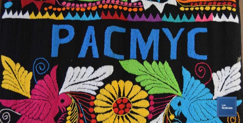 """Pacmyc busca llegar a los """"Invisibles de México"""""""