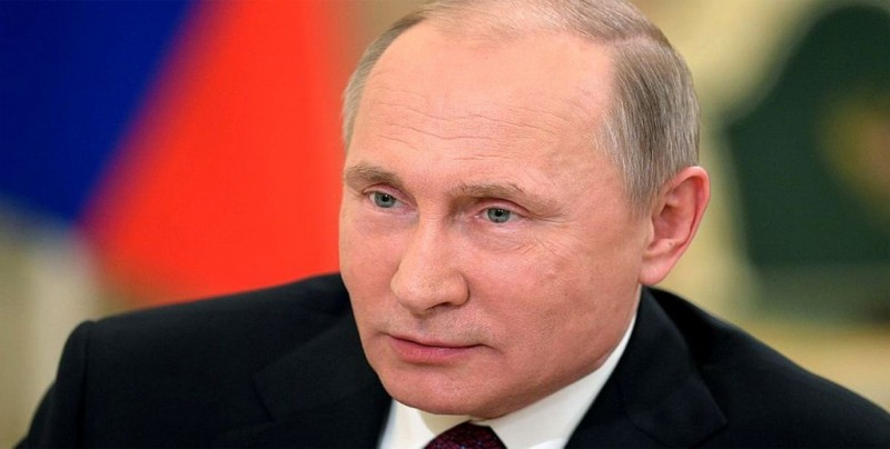 Putin promete apoyo a la UNESCO y espera reciprocidad