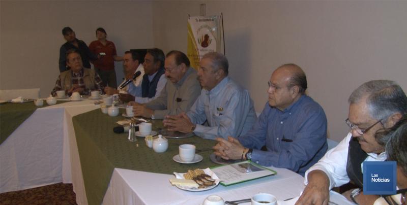 En Cajeme, presentan programa para el día del agricultor