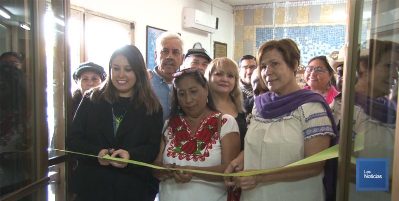 En Cajeme, inauguran exposición de la cuaresma