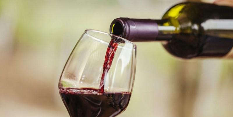 Beber vino tinto todos los días te ayuda a lucir un cuerpo de envidia
