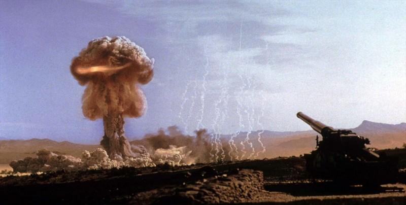 Rusia denuncia que EE. UU. prepara el terreno para reanudar ensayos nucleares