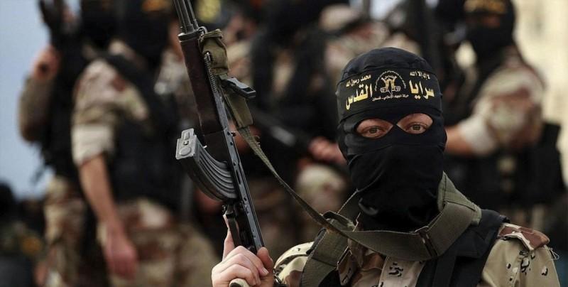 Jefe de tropas de EEUU en Siria alerta de que EI espera momento para resurgir