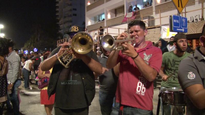 Sindicato de músicos se encuentra inconforme con el gobierno municipal