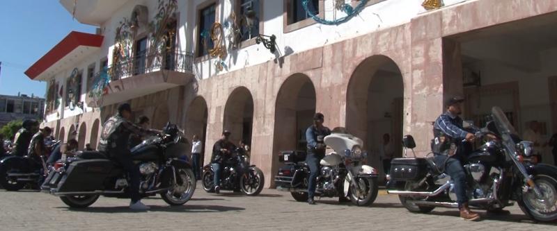 """Hasta que se llegue a un acuerdo se procederá al permiso para """"Semana de la Moto"""""""