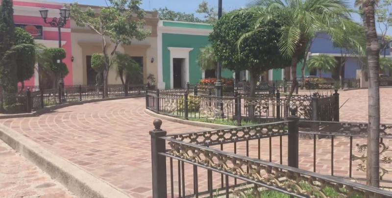 Presentó alcalde de Mocorito varios proyectos al presidente López Obrador