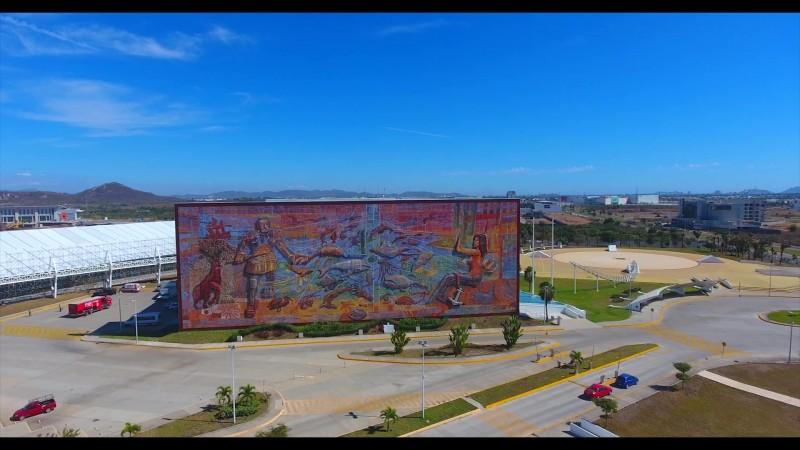 Sin definirse futuro del MIC en Mazatlán