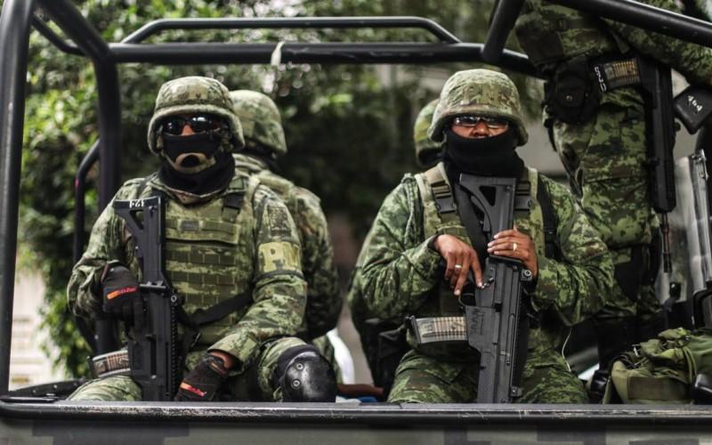 Congreso de Ciudad de México valida la creación de la Guardia Nacional