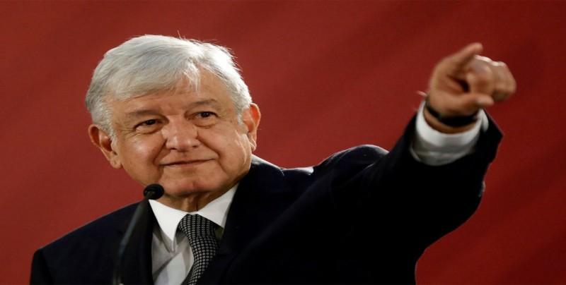 Ocho de cada 10 mexicanos respaldan a López Obrador en sus primeros cien días