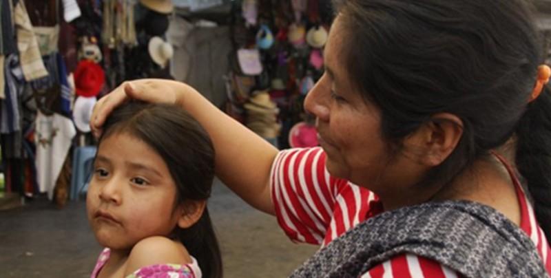 La ONU pide a México que garantice protección social de mujeres y niñas