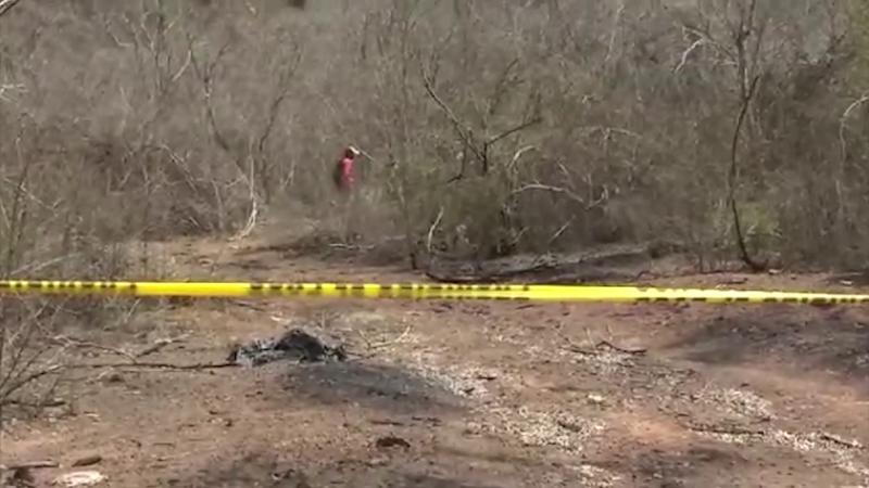 Podrían ser 20 cuerpos encontrados en 2 días en fosa clandestina