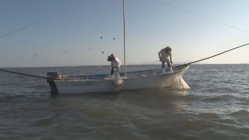 Listo el programa de empleo temporal para pescadores en Sinaloa