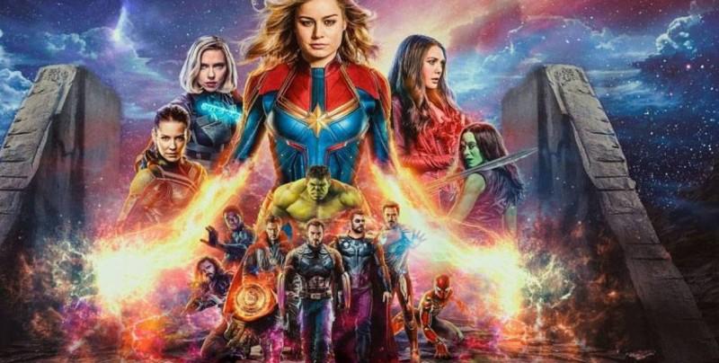 Este es el orden cronológico en el que debes ver las películas de Marvel