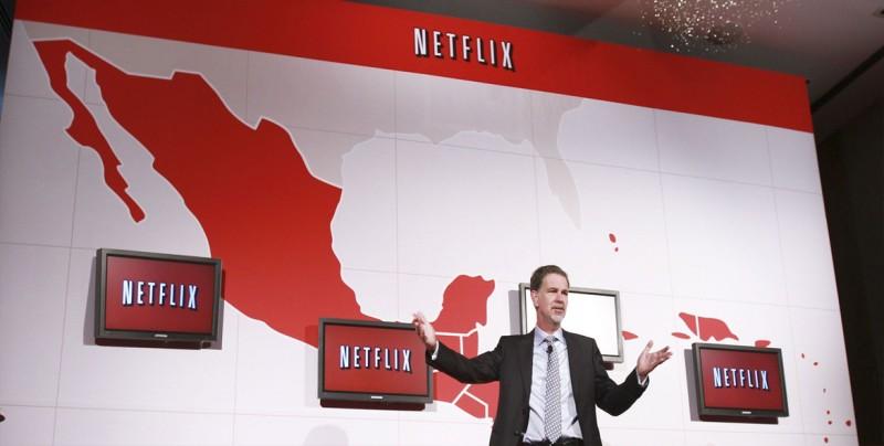 Netflix producirá en México cine de animación con directores de Latinoamérica