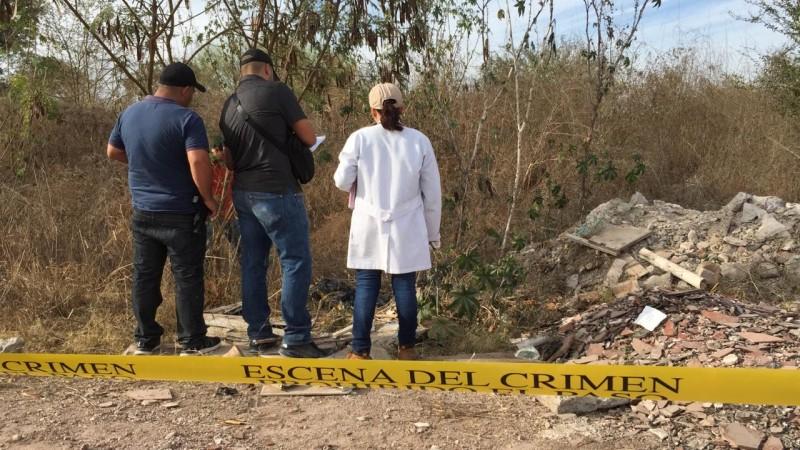 Embolsado encuentran un cuerpo en Musala