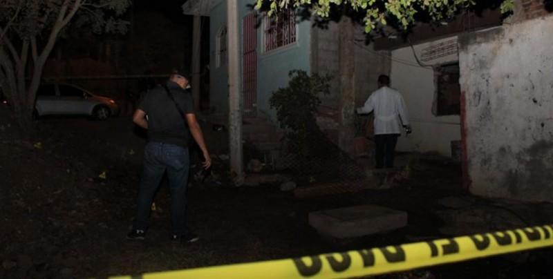 Asesinan a hombre en casino clandestino de los Huizaches