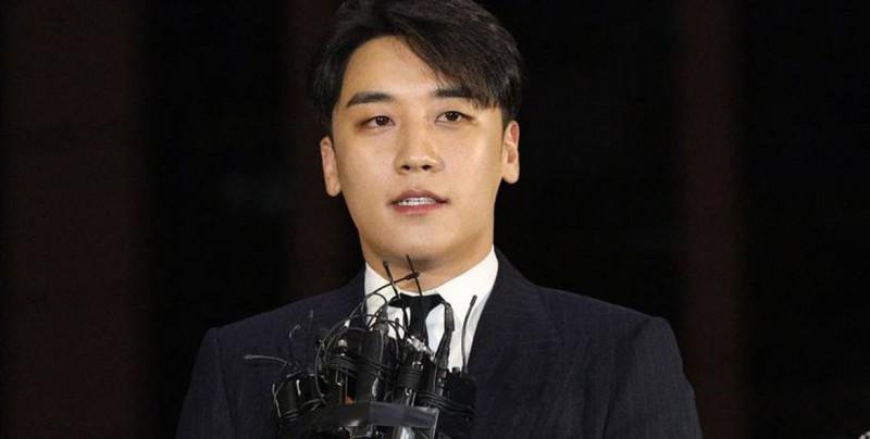 Seungri de BIGBANG anuncia su retiro de la música