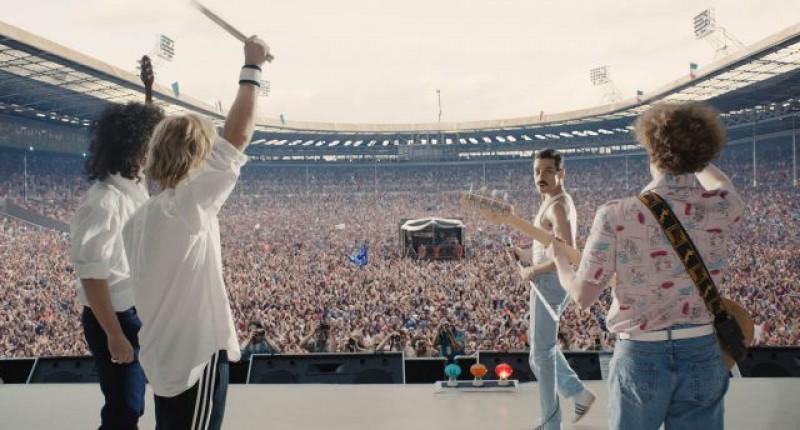 Bohemian Rhapsody podría tener secuela
