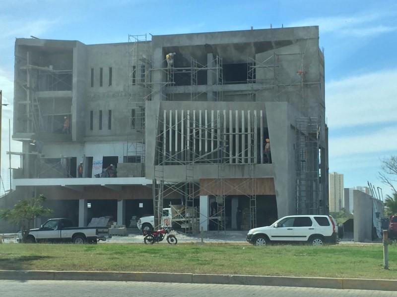 Inversión proyectada en Mazatlán alcanzaría los 15 MMDP