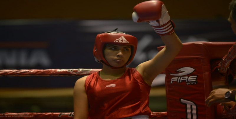Sinaloa califica a 13 boxeadores a la fase Nacional de la Olimpiada 2019