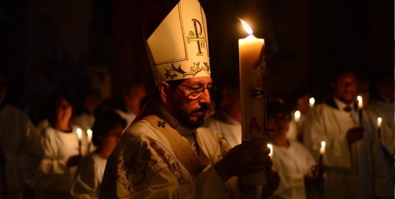 Arzobispo de Veracruz: 'Las mujeres ya parecen varoncitos, han perdido el glamour'