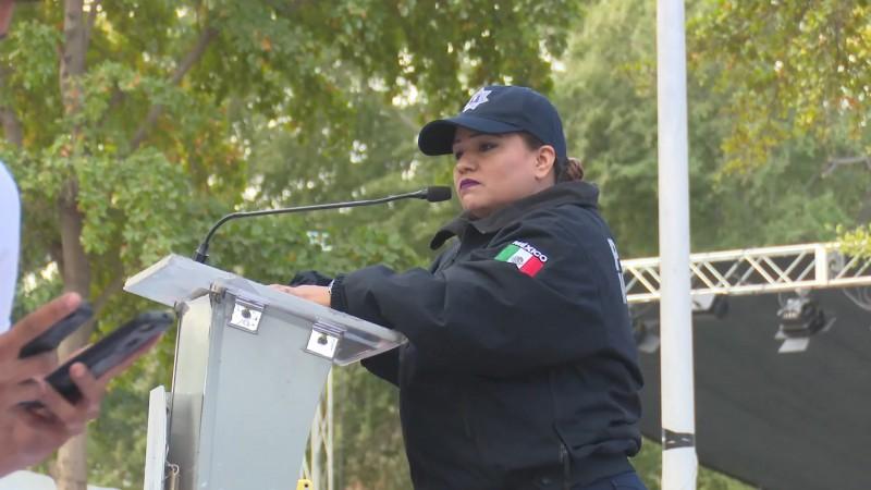 Hay garantías para Dignora Valdez y cualquier otro ciudadano asegura el secretario del Ayuntamiento