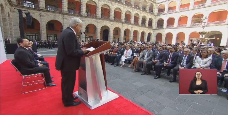 El 65 por ciento de los empresarios de Sinaloa aprueba la gestión del presidente López Obrador